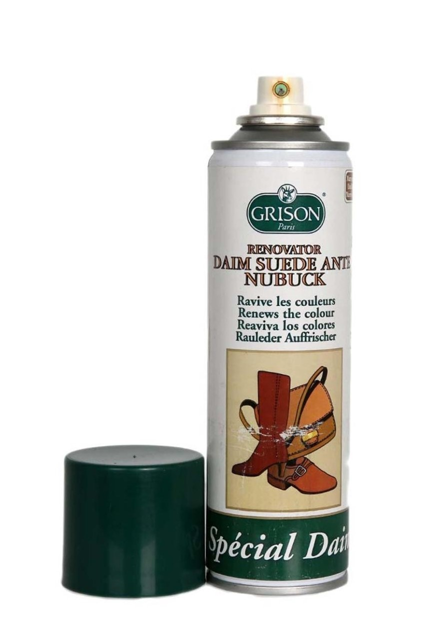 Strover-SPRAY RENOVADOR-MARRON